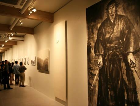 最後的漫畫展,2008–2010