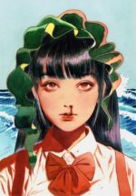 等待六年的新作!門小雷《藻與浪與無限》漫畫單行本 + 台灣個展登場!