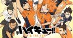飛吧!《排球少年!!TO THE TOP》動畫第 4 季 Part 2! 最新主視覺圖 + 前導預告 + OP / ED 歌曲主唱登場確認!